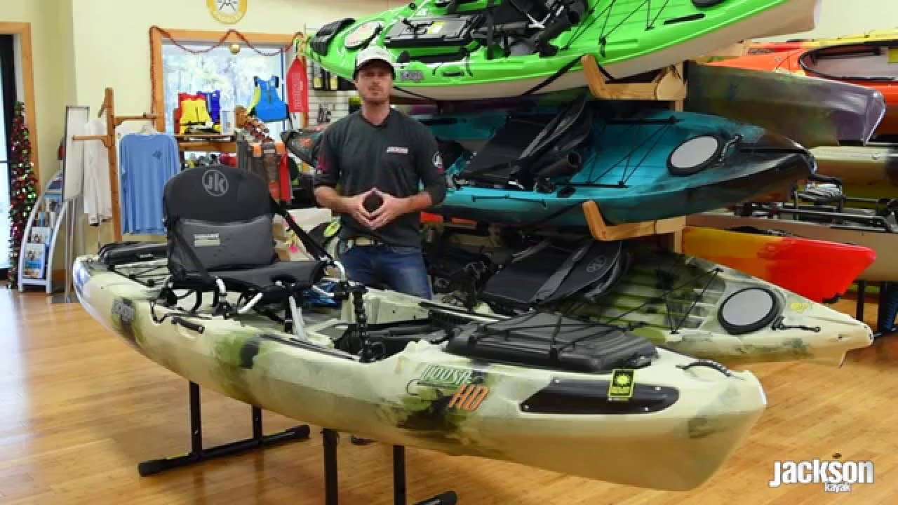 Jackson Coosa HD – TG Canoes & Kayaks