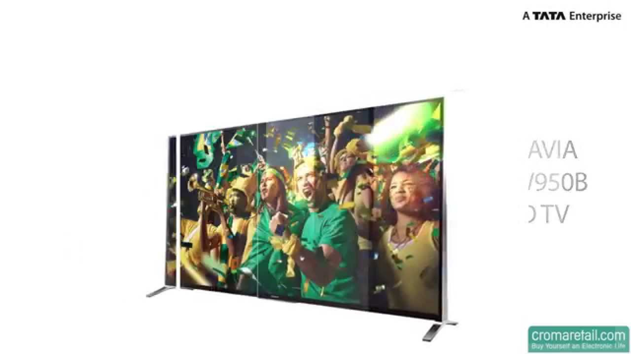 Sony BRAVIA KDL-55X9300C HDTV Driver Download