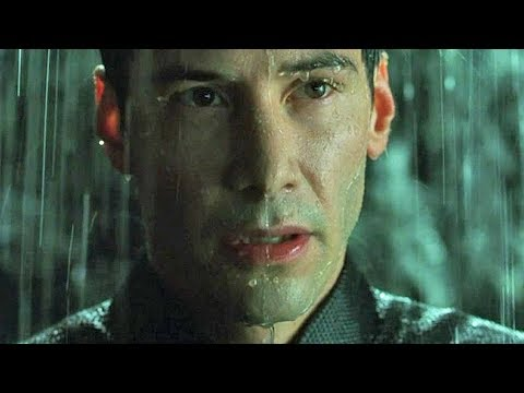 The Matrix Theory: Neo Never Died In Revolutions