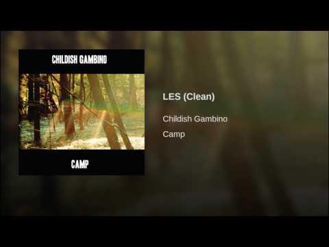 LES (Clean)