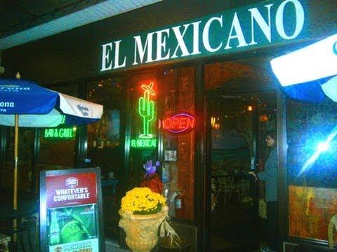 El Mexicano Restaurant Clifton Nj