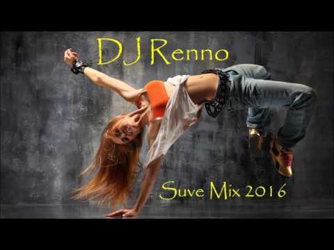 Suve Mix 2016 - DJ Renno