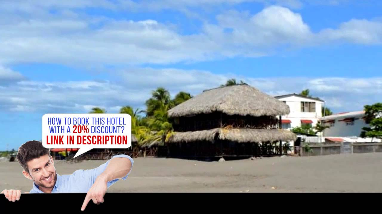 Hotel Suyapa Beach Poneloya Nicaragua Hd Review You