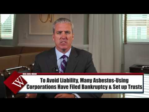 Mesothelioma Lawyer | 30 Billion Dollar Mesothelioma Victim Trust Funds from Asbestos