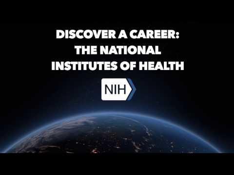 Pharmacist Careers at the NIH