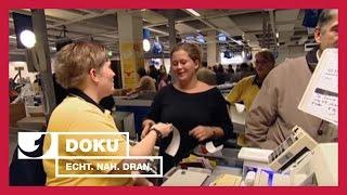 WARTEN an der IKEA KASSE: SALE bei IKEA | Experience – Die Reportage | kabel eins Doku