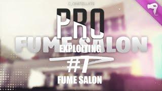 ROBLOX Protosmasher Exploiting #7: Fume Salon