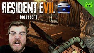 Baixar KETTENSÄGE 🎮 Resident Evil 7 #9