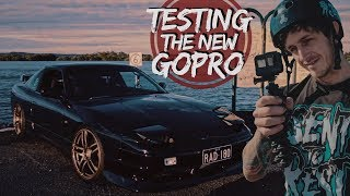PUTTING MY GOPRO HERO 6 TO THE TEST!