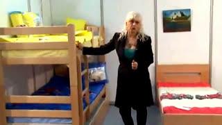Sajam namestaja 19.11.2010.Mima Mikovic-Mondo Portal-