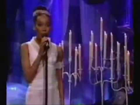 Aaliyah, Brandy, Monica  90's teen divas live