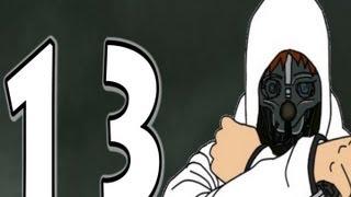 Dishonored с Лололошей #13 ( - СВЕРГНЕМ ЛОРДА-РЕГЕНТА!)