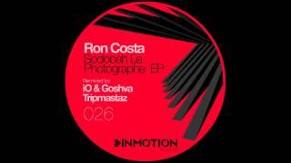 Ron Costa - Sodobah Le Photographe (Original Mix) [Inmotion Music]