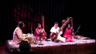 Pt. Ashok Pathak - Surbahar Dhrupad Festival part 2 Darbari Kanada