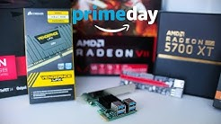 Amazon Prime Day Deals For Crypto MINERS?