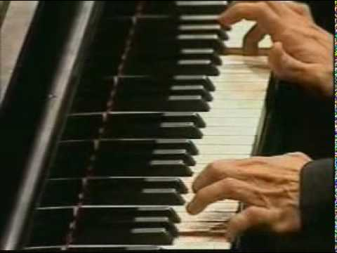 Keith Jarret - Autumn Leaves (Tokyo 96)) (Video Clip).mpg