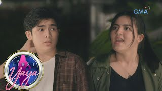 First Yaya: Jonas and Nina's escape plan | Episode 42