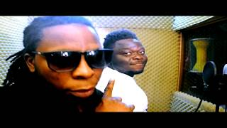Edem - Sika Y3 Mogya (Studio Session with highlife legend Pat Thomas)