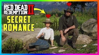 The SECRET Love Romance Of Arthur Morgan That You DON'T Know About In Red Dead Redemption 2! (RDR2)