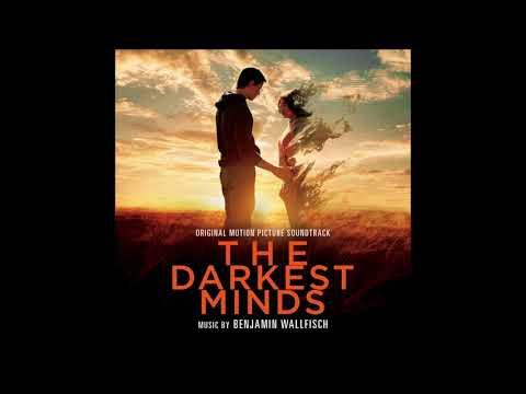 "The Darkest Minds Soundtrack - ""Red"" - Benjamin Wallfisch"