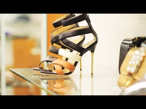 Tricks To Make High Heels Comfortable | #BeautyExperienced Ep. 8 | NEWBEAUTY