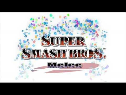Super Smash Bros. Melee, Smashing Live Orchestra - Depth Of Brinstar