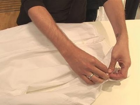 How To Store A Linen Shirt