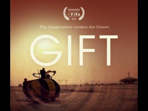 Robin McKenna's GIFT Documentary
