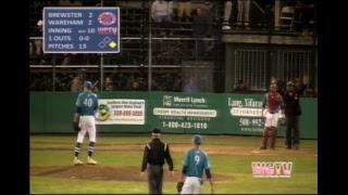 Gatemen Baseball Network Live Stream: Wareham Gatemen vs. Brewster Whitecaps (6/23/18)
