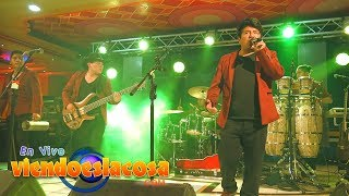 VIDEO: SI TE VAS (ANIVERSARIO 10 AÑOS) - GRUPO TRIPLE X EN VIVO