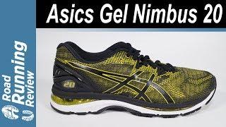 Asics Gel Nimbus 20 | ¿La mejor zapatilla de entrenamiento?