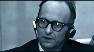 Adolf Eichmann -  Begegnung mit einem Mörder