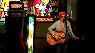 Dr. Dog - County Line (Rare Live Performance) - The Paradise - Boston, MA 2/19/2011