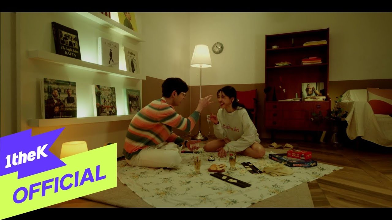 [MV] LEE SEOK HOON, ROCOBERRY(이석훈, 로코베리) _ Ten Reasons I Love You(그대를 사랑하는 10가지 이유)(2021)