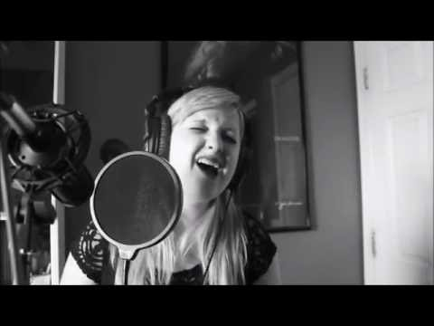 #PMJSearch- Katie Brown- Blank Space Cover- Taylor Swift