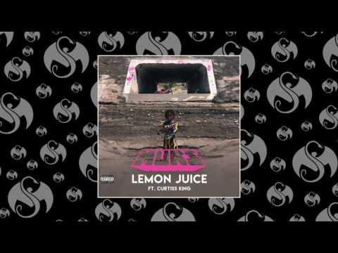 MURS - Lemon Juice (Feat. Curtiss King)