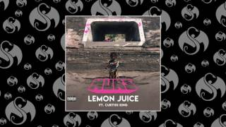 MURS - Lemon Juice (Feat. Curtiss King)