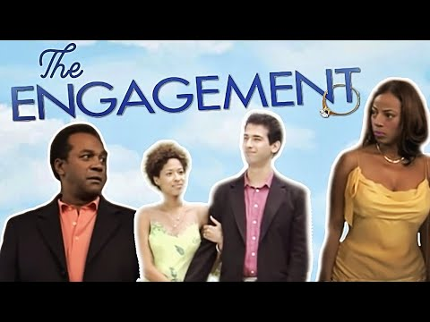 "A Family Wedding Movie - ""The Engagement"" - Full Free Maverick Movie"