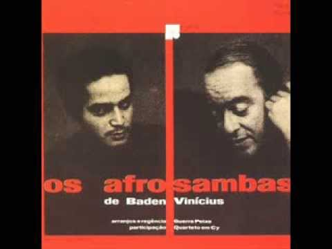 Baden Powell & Vin�cius de Moraes - Canto de Ossanha (1966)