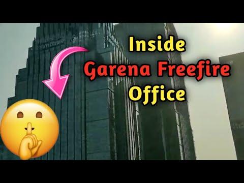 Inside Garena Freefire Office 🤫 ( Ft. Potts Bhaiya ) | TSG | Sooneeta | GJ Kings | Desi Gamer | 😍
