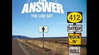 The Answer - Rock