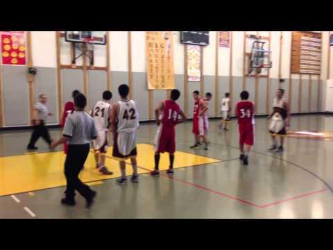 Kotlik-Emo Basketball 1 (March 6, 2013)