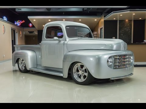 1948 Ford Pickup For Sale Youtube