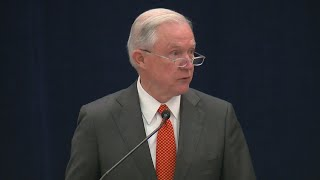 Jeff Sessions' Numbers On Minneapolis Crime Don't Match Up Free HD Video