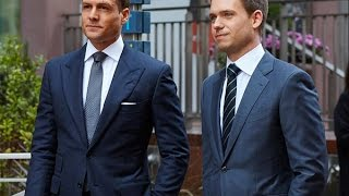 Suits Bande Annonce  VF