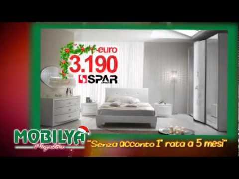 Mobilya camere da letto canonseverywhere for Mobilya caserta