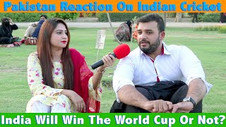 Would Pakistan Support India in World Cup Final Match 2019 | Pakistan on Indian Cricket Team