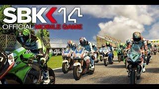 SBK 14 OFICAL MOBILE GAME