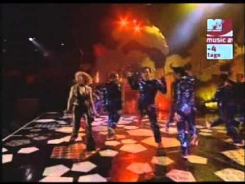 1999 MTV EMA Performance