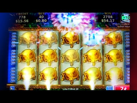 Apr 10, · Konami is among the software companies in line with this practice to provide its slots, including China Mystery slots machines, in both options.The free version can be used to explore the features discussed in this review and discover others before deciding to place actual cash on the line/5(30).